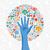 globalny · social · media · strony · drzewo · sieci - zdjęcia stock © cienpies