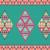 abstract · aquarel · geometrisch · patroon · papier - stockfoto © cienpies