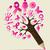 consapevolezza · istruzione · matita · albero · vettore - foto d'archivio © cienpies