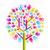 diversidade · árvore · maos · vetor · fácil · globo - foto stock © cienpies