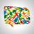 カトラリー · 透明な · シルエット · パターン · 透明 · 銀食器 - ストックフォト © cienpies