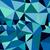unusual abstract geometric seamless pattern stock photo © cienpies