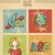 linha · colorido · escolas · educação · moderno - foto stock © cienpies