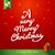 wenskaart · kerstboom · gefeliciteerd · nieuwjaar · christmas · boom - stockfoto © cienpies