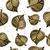 gold autumn leaves seamless pattern stock photo © cienpies