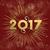 buon · anno · oro · illustrazione · design · esplosione - foto d'archivio © cienpies