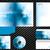 corporativo · identidade · modelo · projeto · azul · cor - foto stock © cifotart