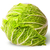chinese cabbage top view stock photo © cipariss