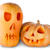 two jack olantern halloween pumpkins stock photo © cipariss