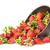 juteuse · fraises · isolé · blanche · alimentaire - photo stock © cipariss