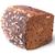 ライ麦 · パン · 孤立した · 白 · 食品 - ストックフォト © cipariss