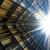 солнце · современных · бизнеса · небоскреба · здании - Сток-фото © cla78
