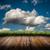 草 · 空 · 階 · 緑の草 · 青空 - ストックフォト © cla78