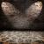 グランジ · インテリア · 斑 · 古い · ライト · 建物 - ストックフォト © cla78