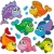 various cute fishes collection 2 stock photo © clairev