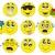 various smileys 2 stock photo © clairev