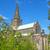 glasgow cathedral stock photo © claudiodivizia