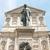 Manzoni statue, Milan stock photo © claudiodivizia