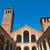 chiesa · milano · basilica · Italia · vintage · Europa - foto d'archivio © claudiodivizia