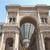 milaan · Italië · retro · architectuur · vintage · Europa - stockfoto © claudiodivizia