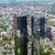 Frankfurt · hoofd- · afbeelding · skyline · schemering - stockfoto © claudiodivizia