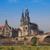 dresde · cathédrale · Allemagne - photo stock © claudiodivizia