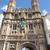 porte · Angleterre · Europe · anglais · européenne · britannique - photo stock © claudiodivizia
