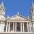 kathedraal · Londen · Verenigd · Koninkrijk · kerk · vintage · godsdienst - stockfoto © claudiodivizia