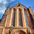 Glasgow · katedrális · hdr · magas · dinamikus · terjedelem - stock fotó © claudiodivizia