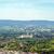 Frankfurt · hoofd- · Duitsland · luchtfoto · stad - stockfoto © claudiodivizia