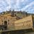 zamek · Szkocji · podróży · architektury · Europie · historii - zdjęcia stock © claudiodivizia