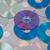 cd · três · isolado · branco · flor · música - foto stock © claudiodivizia