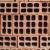 кирпича · изолированный · белый · здании · строительство · кирпичных - Сток-фото © claudiodivizia