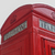 london telephone box stock photo © claudiodivizia