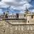 torony · London · középkori · kastély · börtön · magas - stock fotó © claudiodivizia