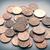 retro look euro coins stock photo © claudiodivizia