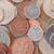 penny · kép · Egyesült · Államok · érme · tapéta · művészet - stock fotó © claudiodivizia
