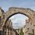 abbaye · ruines · église · architecture · vintage · Europe - photo stock © claudiodivizia