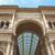 milaan · Italië · buitenkant · gebouw · reizen · stedelijke - stockfoto © claudiodivizia