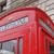 london telephone box stock photo © claudiodivizia