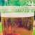 retro · veja · cerveja · vintage · olhando · vidro - foto stock © claudiodivizia