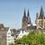 kilátás · város · parfüm · Németország · magas · dinamikus - stock fotó © claudiodivizia