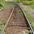 railway railroad tracks stock photo © claudiodivizia