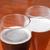 bier · pint · top · half · ijs - stockfoto © claudiodivizia