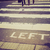 kijken · teken · Londen · straat · weg · Europa - stockfoto © claudiodivizia