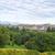 Edinburgh · Szkocji · widoku · Hill · miasta · niebo - zdjęcia stock © claudiodivizia