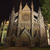Westminster · Abtei · Vorderseite · Fassade · Straße - stock foto © claudiodivizia