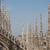 milaan · gothic · kathedraal · kerk · Italië - stockfoto © claudiodivizia