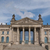 Berlín · parlamento · Alemania · edificio · construcción · arquitectura - foto stock © claudiodivizia