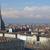 torino · view · città · torino · skyline · panorama - foto d'archivio © claudiodivizia